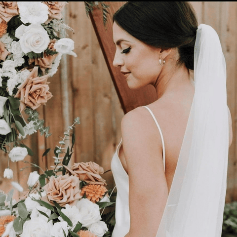 perfect bridal tan results