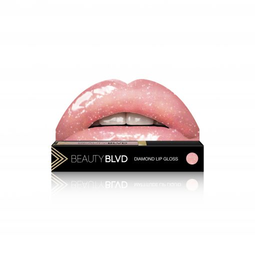 Beauty Boulevard Diamond Lip Gloss