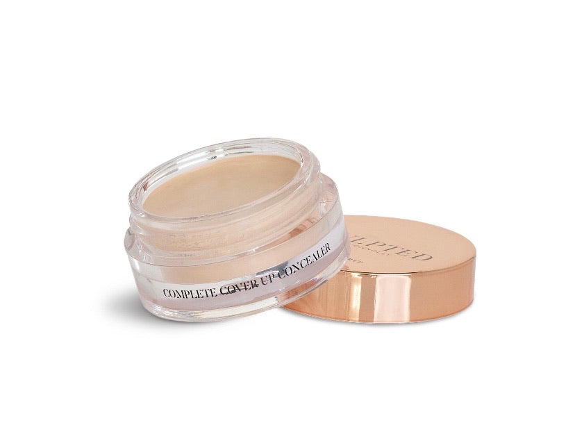 Sculpted by Aimee Complete Cover Up Concealer