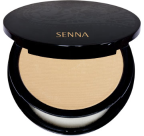 Open image in slideshow, Senna Mineral Mix Pressed Powder Foundation