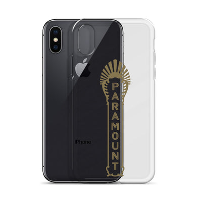 Paramount Blade iPhone Case