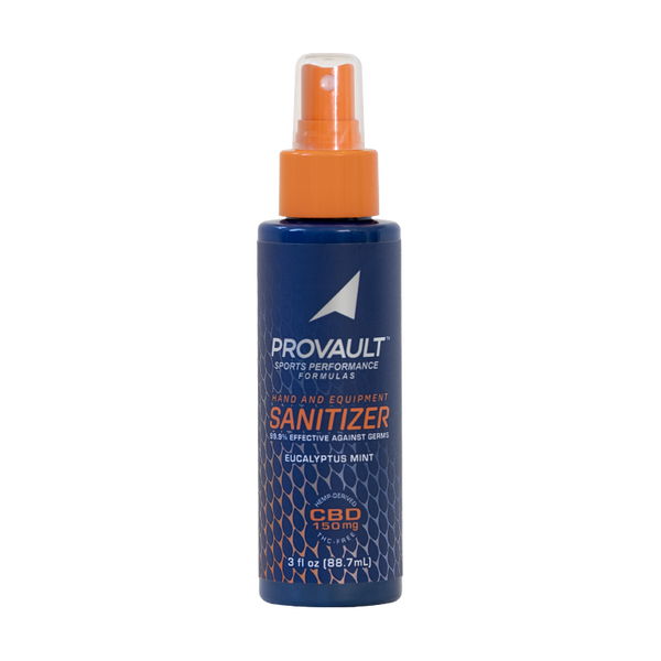 ProVault Hand and Equipment Sanitizer