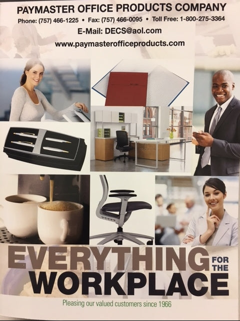 Paymaster Checkwriter Company