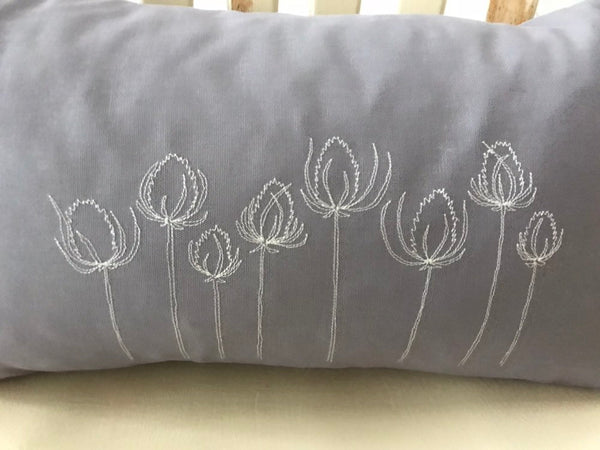 Teasel Cushion