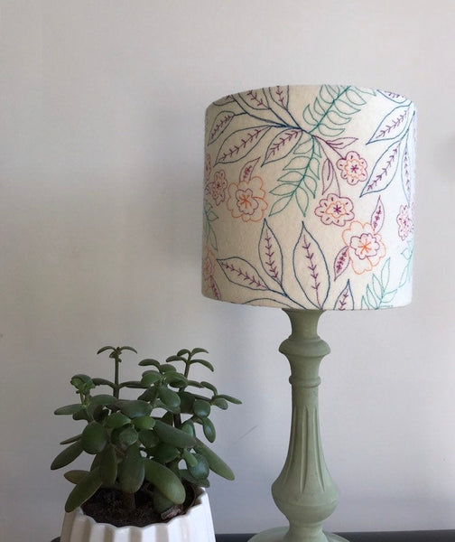 Edith Lampshade