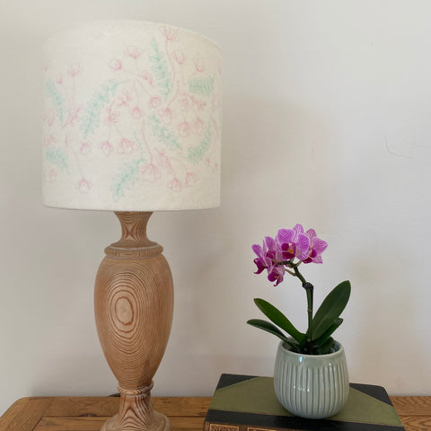 Elsie 'seconds' lampshade