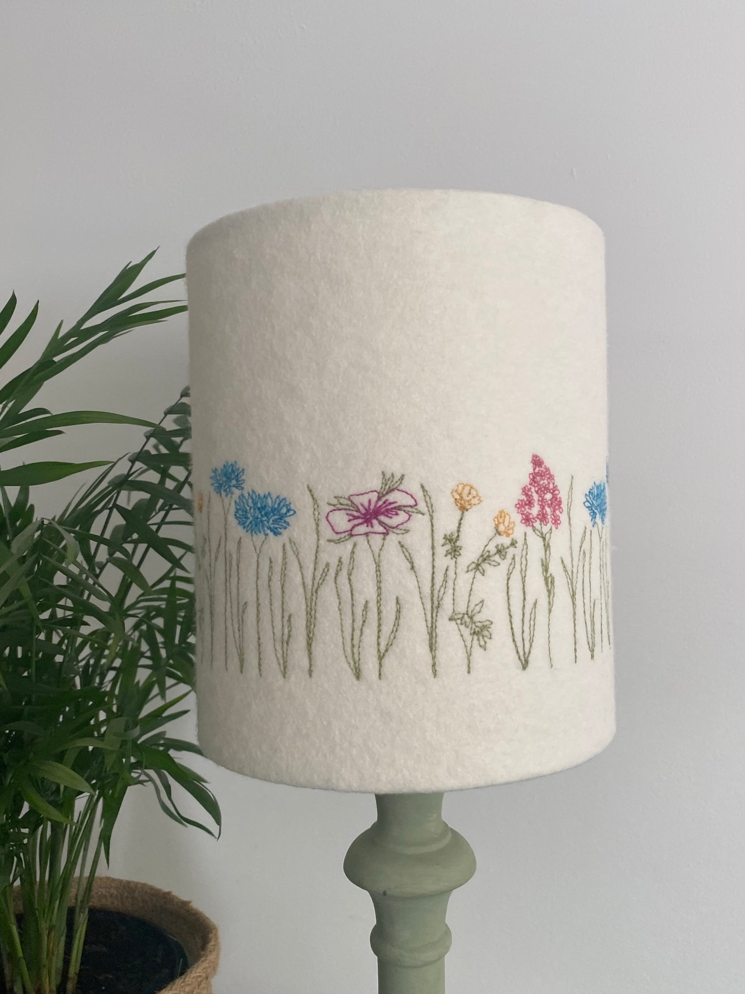 Meadow Lampshade