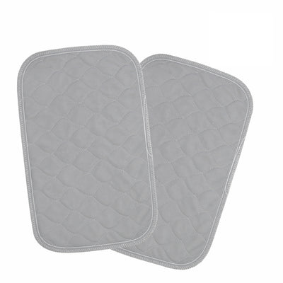 rocket and rex pet carrier replacement pads are designed for the rocket & rex soft-sided pet carrier, or other Medium sized, airline approved carriers.