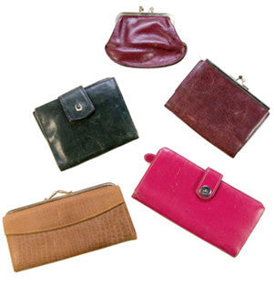 Mystery Women's Wallets