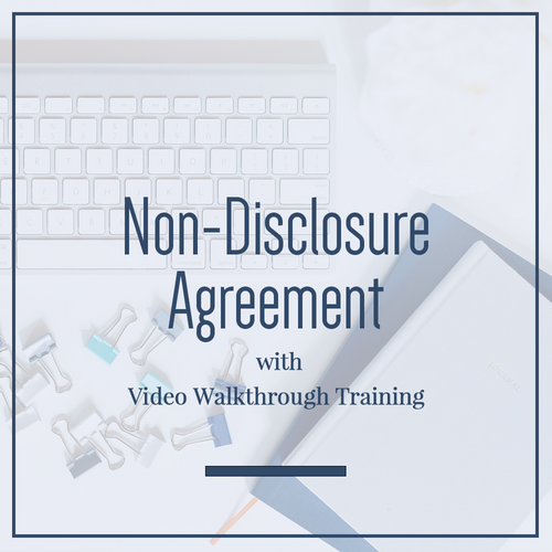 Non-Competition/Non-Solicitation/Non-Disclosure Agreement