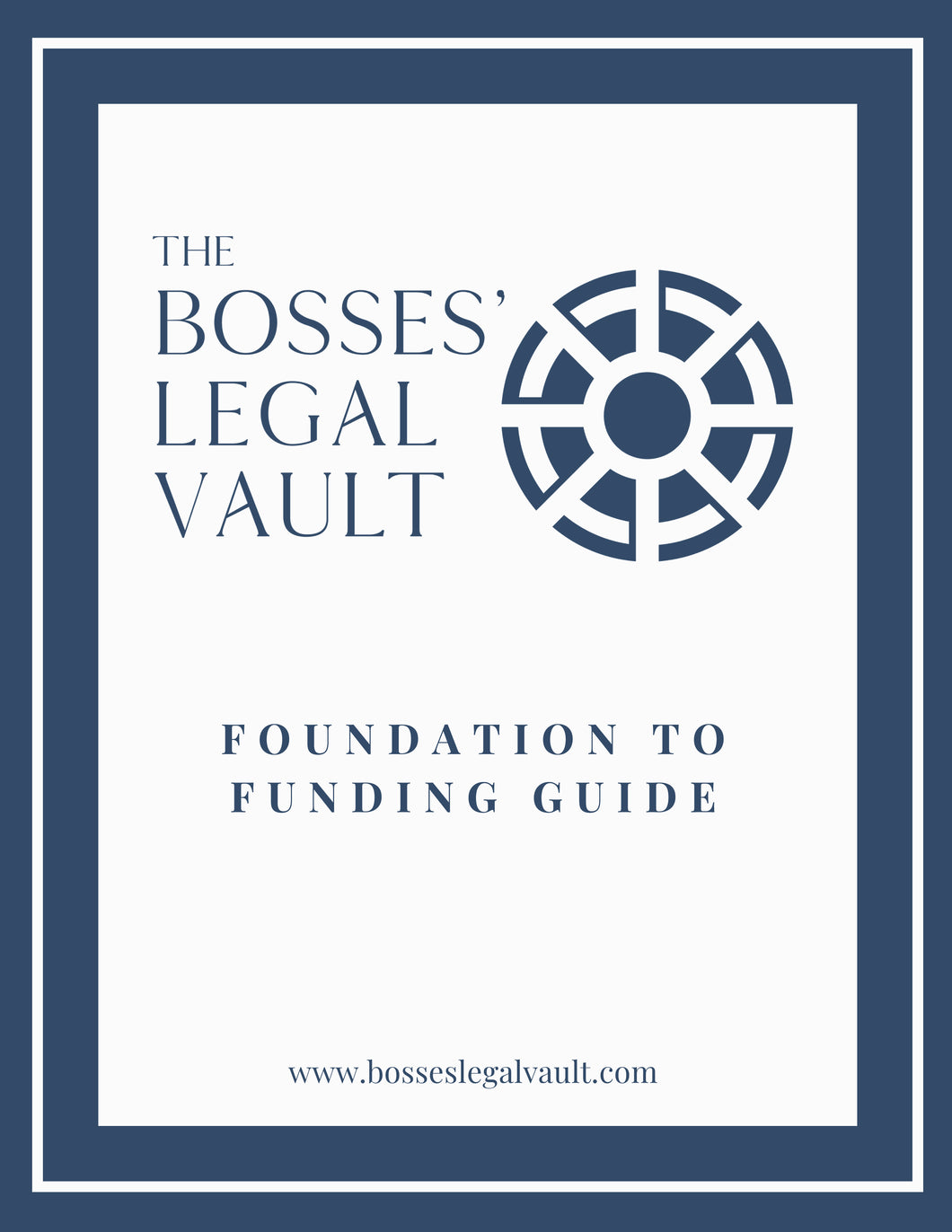 Foundation to Funding Guide