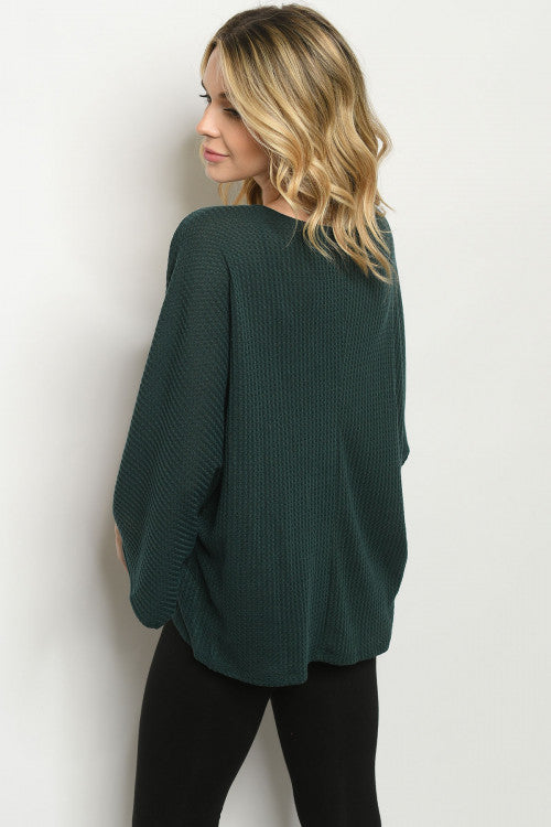 Holiday Cozy Sweater
