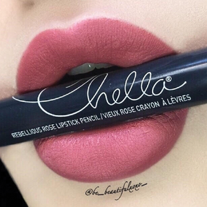 Rebellious Rose Lipstick Pencil