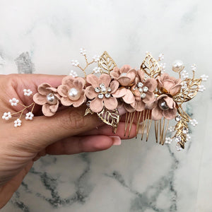 ROSEMERY Headpiece