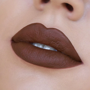 Very Brown Liquid lipstick
