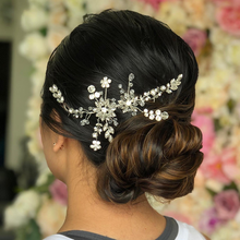Load image into Gallery viewer, Flower Headpieces