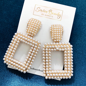 Squared Pearls