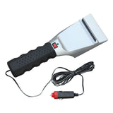 Auto Car Ice Scraper 12V Electric Heated snow