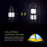 High Power Utral Bright Outdoor Camping Hiking