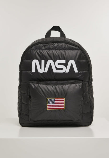 NASA Puffer Backpack