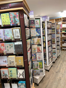 Greeting Cards - All