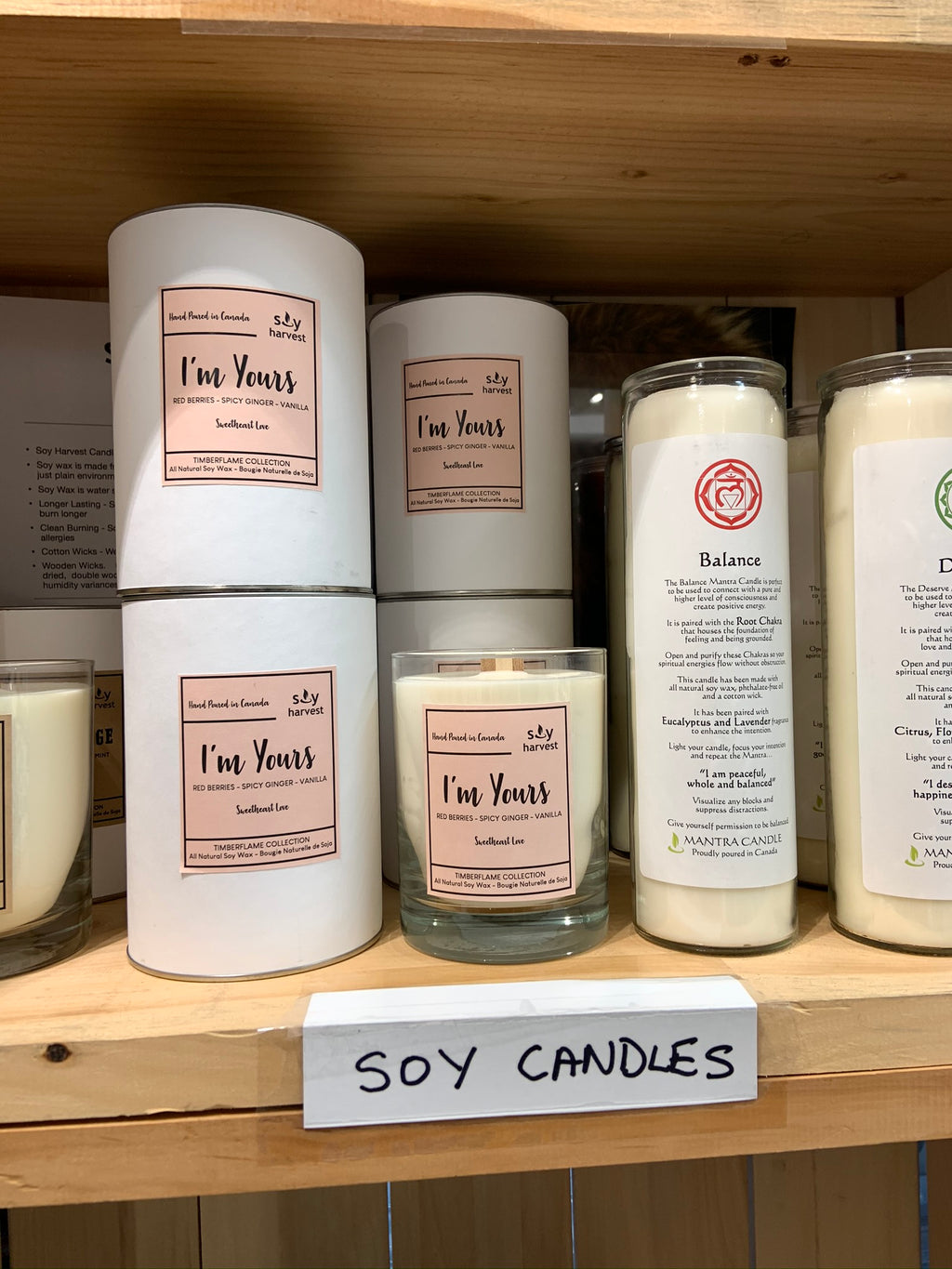 Candles, Taper, Column, Soy, Honey