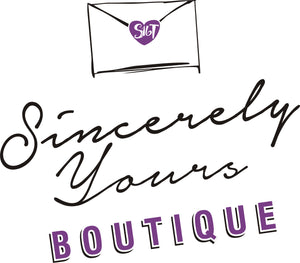 Sincerely Yours Boutique On-Line