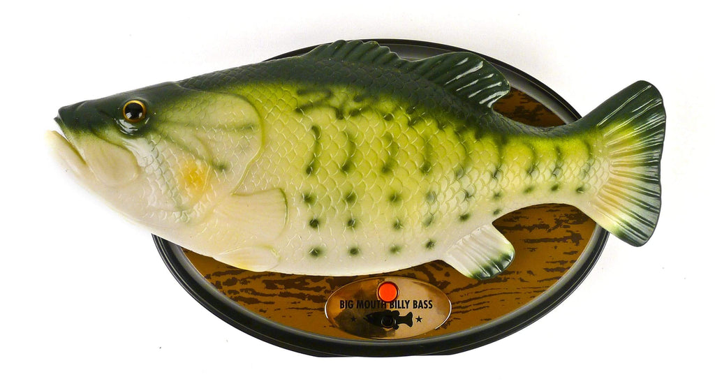 Pusher Store BILLY BASS - 15th Anniversary