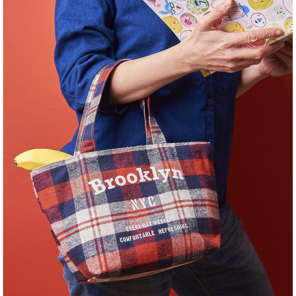 Pusher Store BROOKLYN - LUNCH BAG