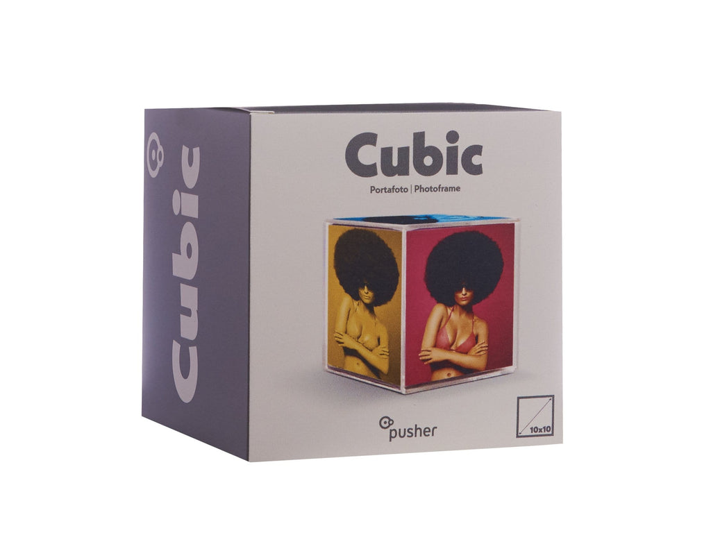Pusher Store CUBIC