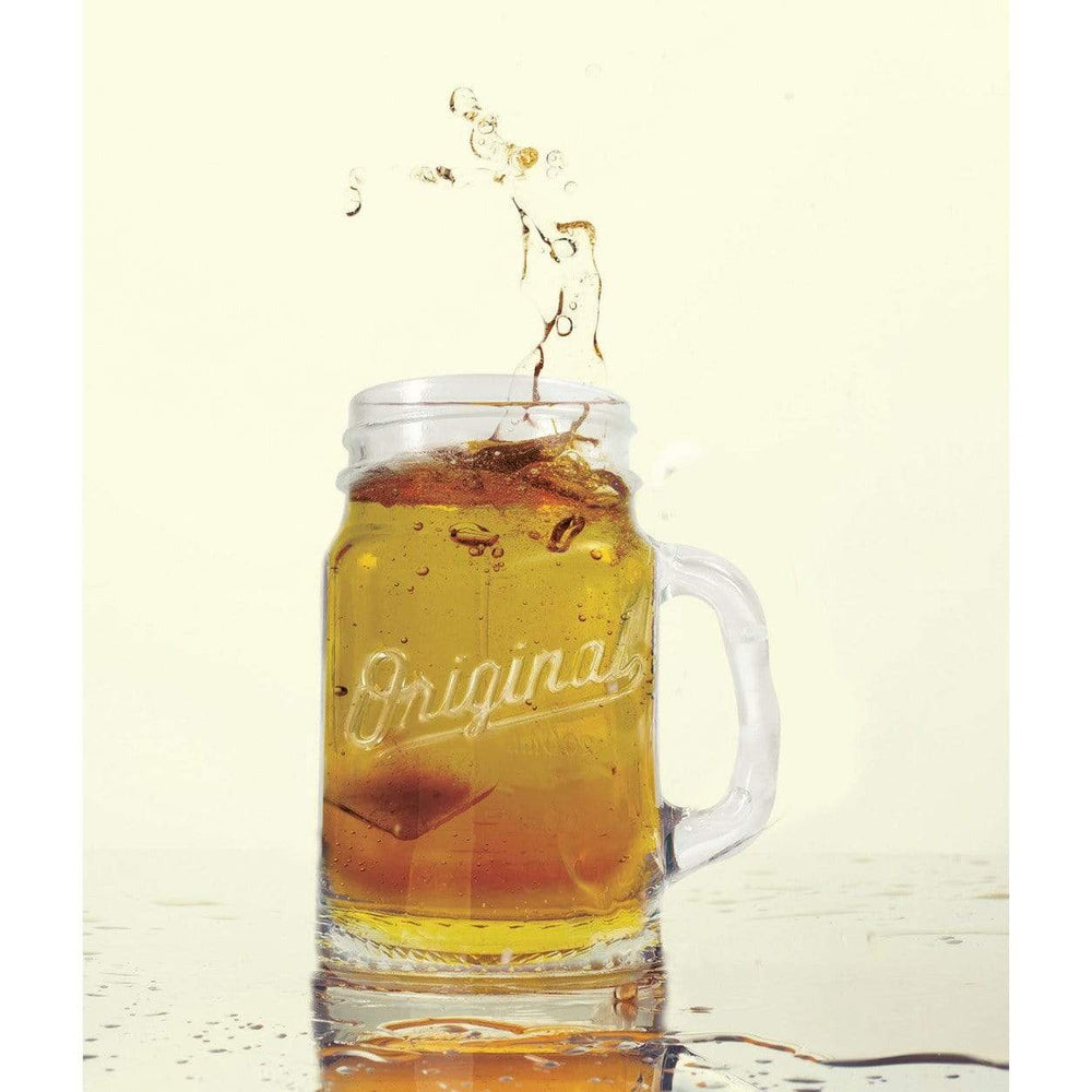 Pusher Store DRINKING JAR