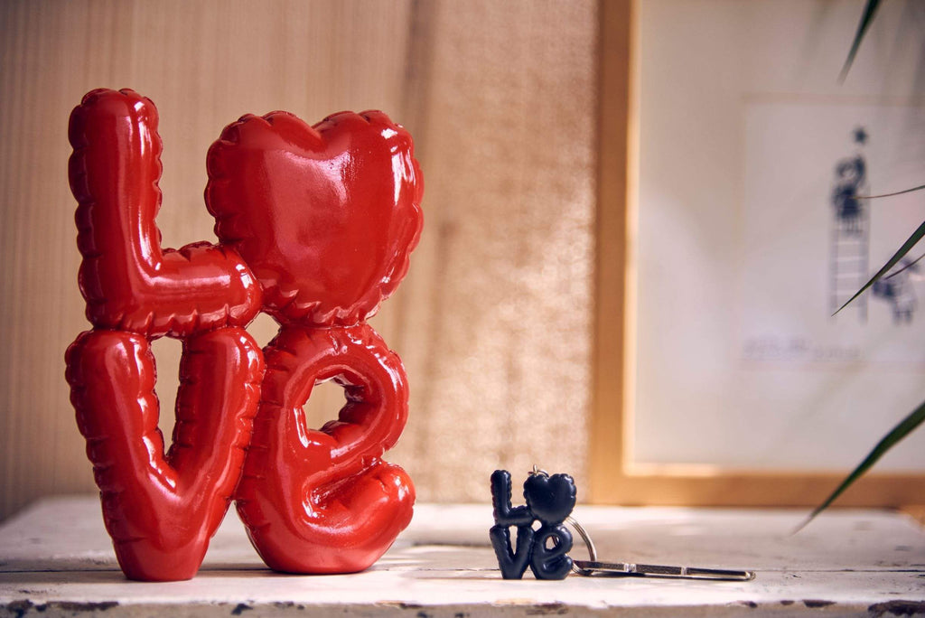 Pusher Store LOVE DECORATION