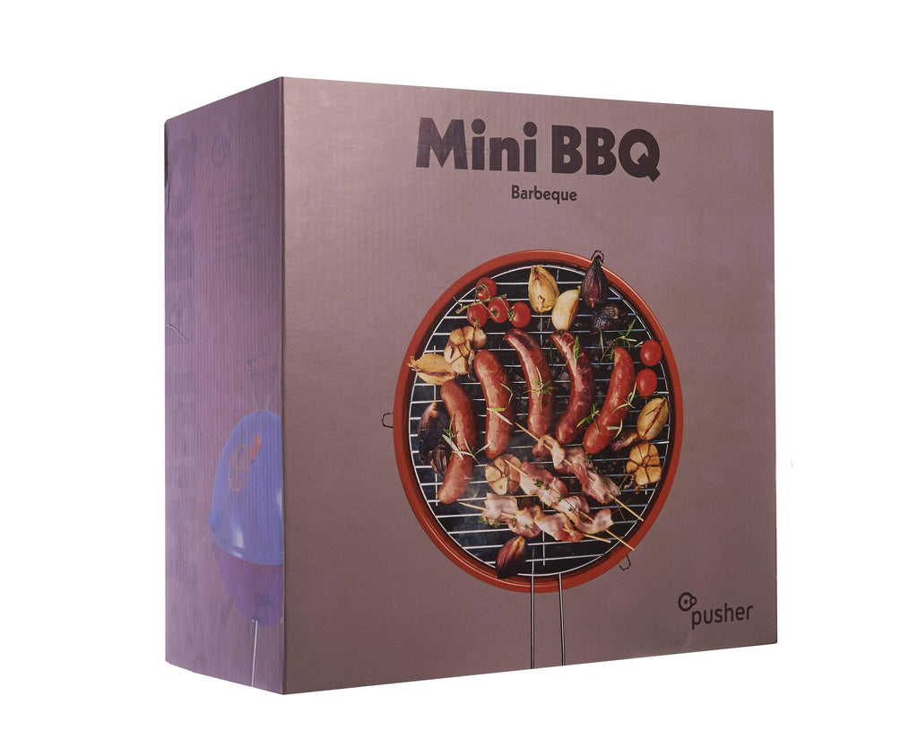 Pusher Store MINI BBQ