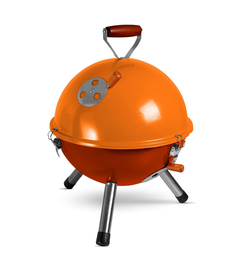 Pusher Store MINI BBQ Arancione