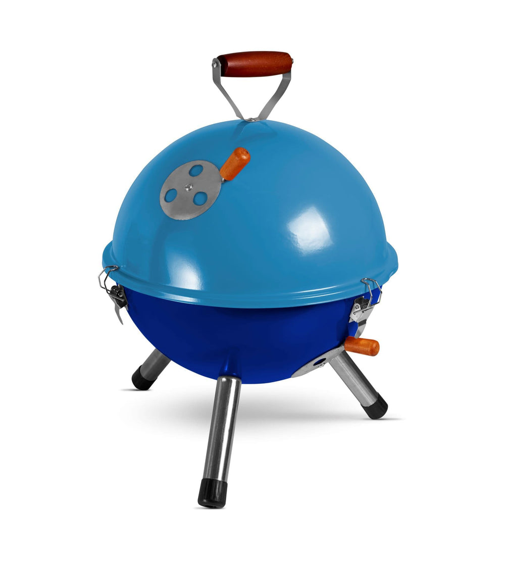 Pusher Store MINI BBQ Blu