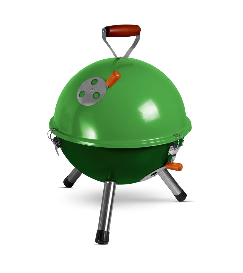 Pusher Store MINI BBQ Verde