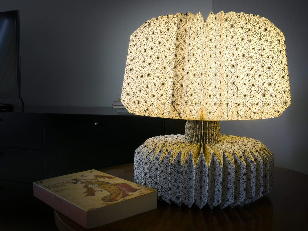 Pusher Store ORIGAMI LAMP
