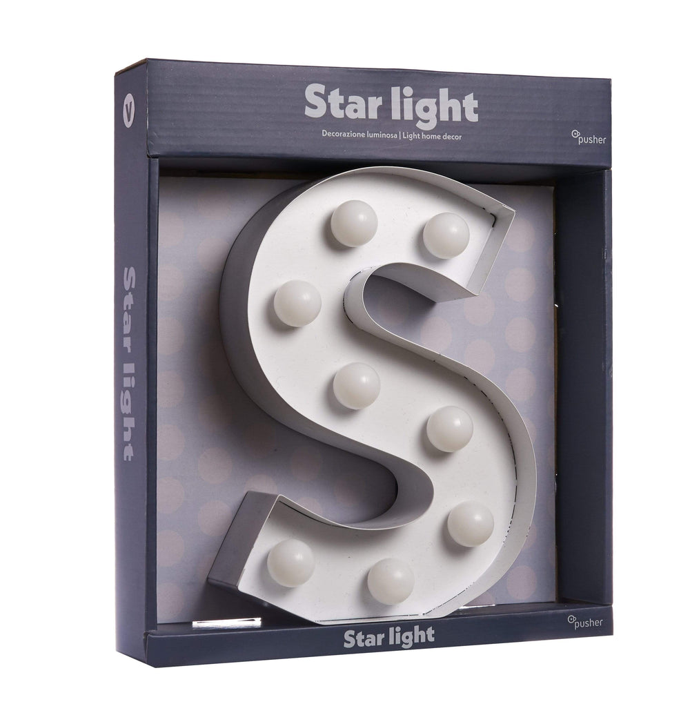 Pusher Store STAR LIGHT