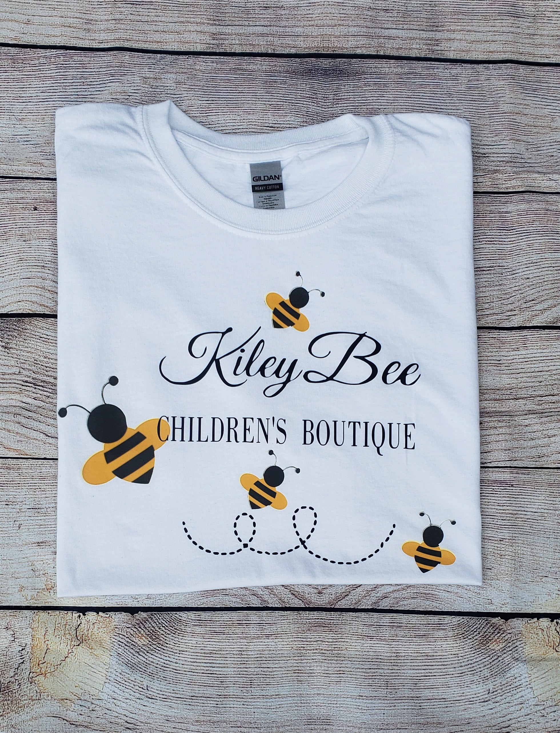 Short Sleeve Kiley Bee T Shirt