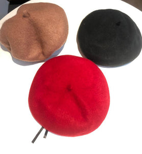 Kiley Bee Beret Hats
