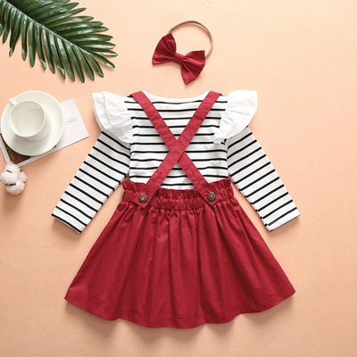 Everly's 3 Piece Set