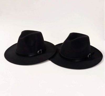Mommy & Me Fedora Hats