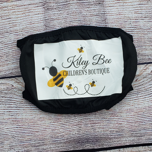 Kiley Bee Adult Face Mask