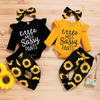 Little Miss Sassy Pants 3 Piece Sets