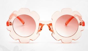 Flower Girl Sunglasses - Kiley Bee Children's Boutique