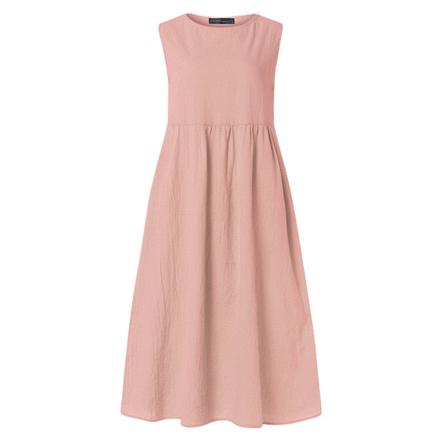 Women Sundress Summer