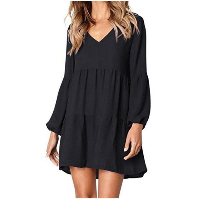 Sexy Dress Women Summer Mini Dress