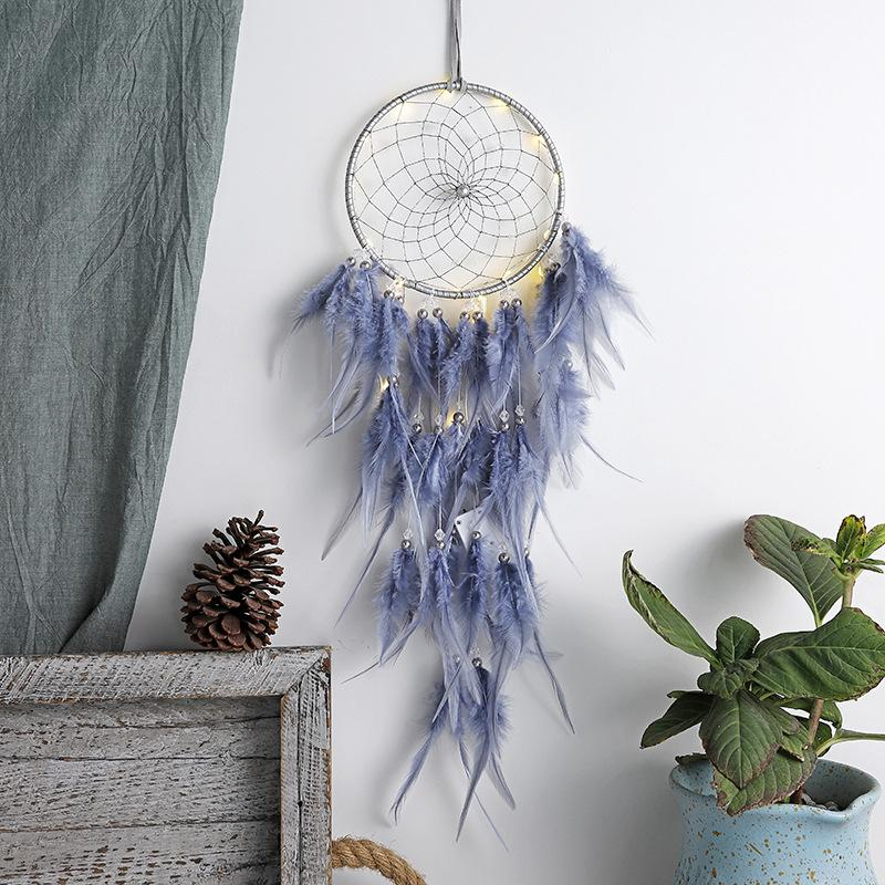 Nordic dream catcher