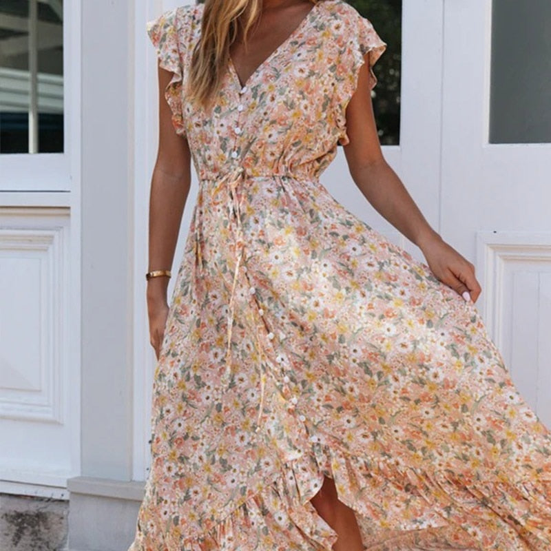 Long Dress Women