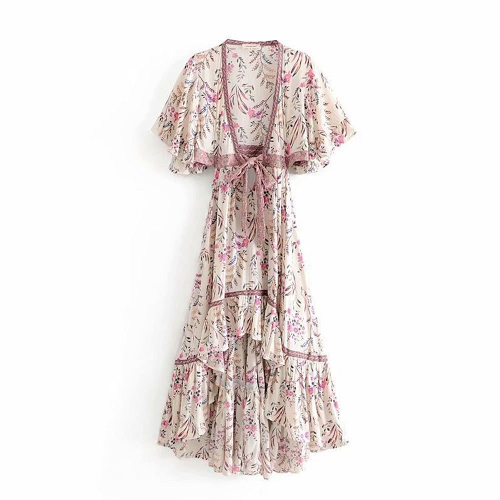 Summer Dress  Gypsy